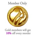 Picture for category Gold Membership