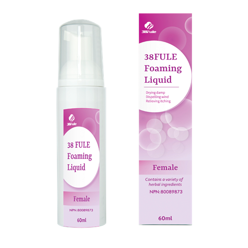 Picture of 38 FULE Foaming Liquid Female